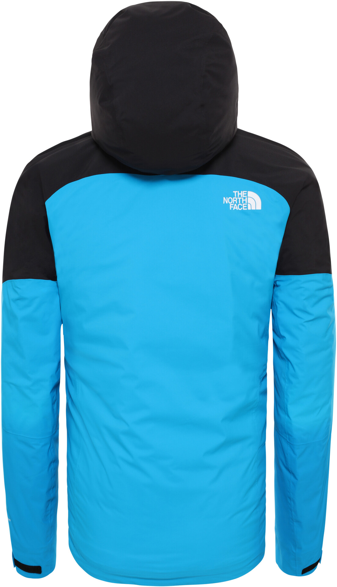 The North Face Impendor Isolierende Jacke Herren acoustic bluetnf black